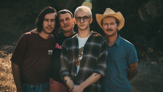 The Frights [POSTPONED] at Strummers